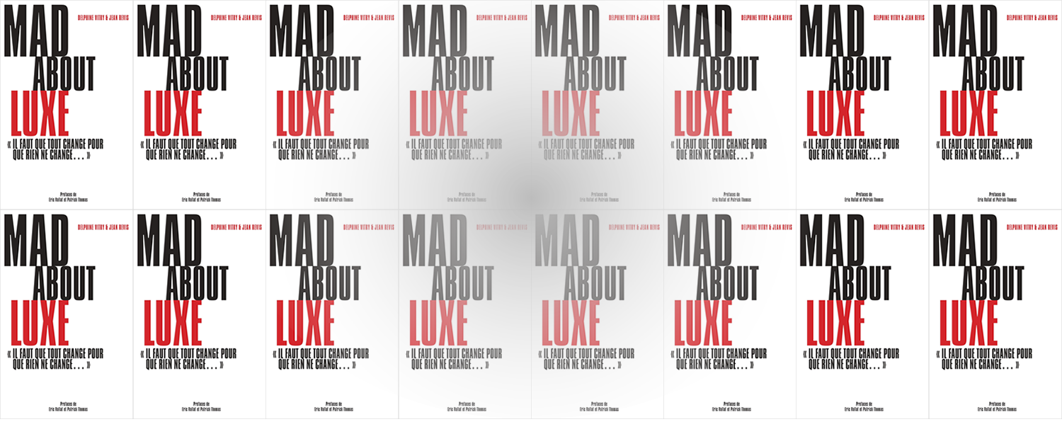 mad about luxe v2 MAD Network